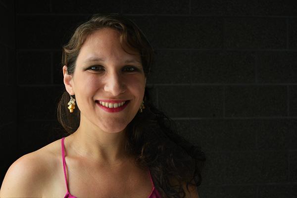 Stephanie Valence
