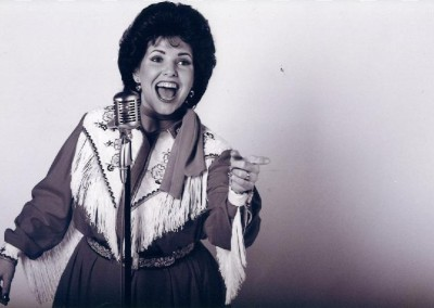 A Closer Walk With Patsy Cline Promo