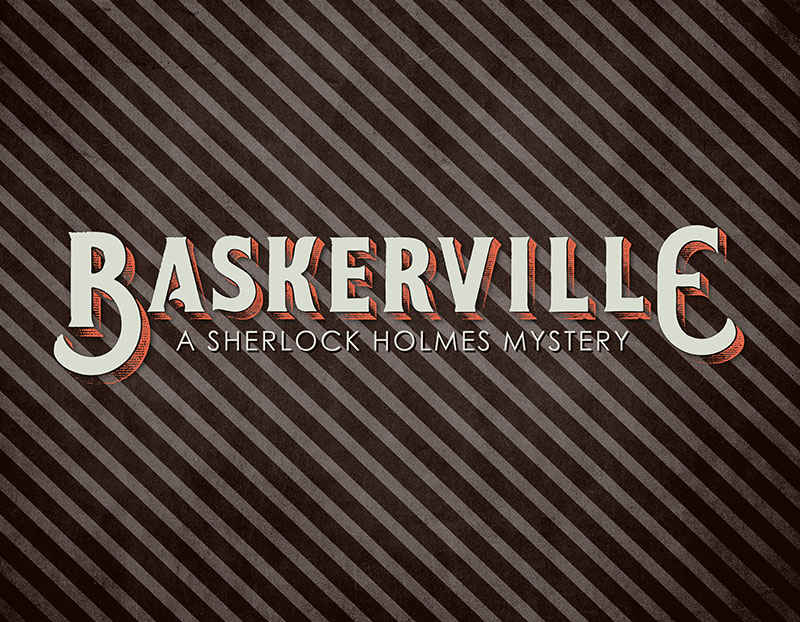 Baskerville @ Oregon Cabaret Theatre | Ashland | Oregon | United States