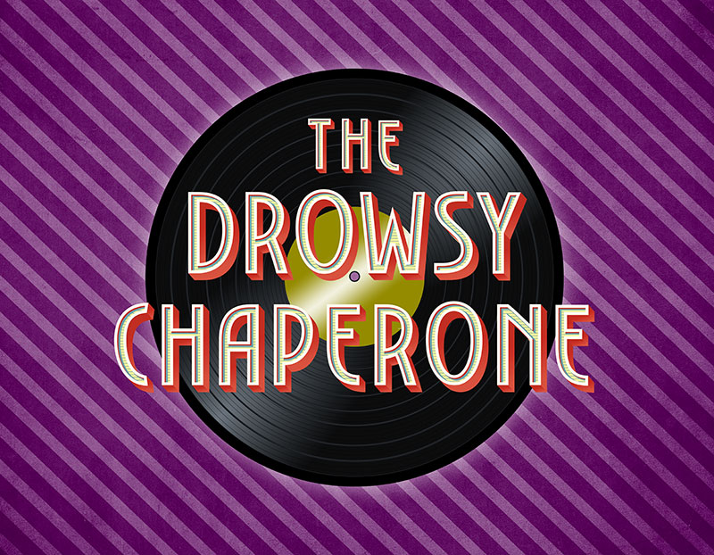 The Drowsy Chaperone @ Oregon Cabaret Theatre | Ashland | Oregon | United States