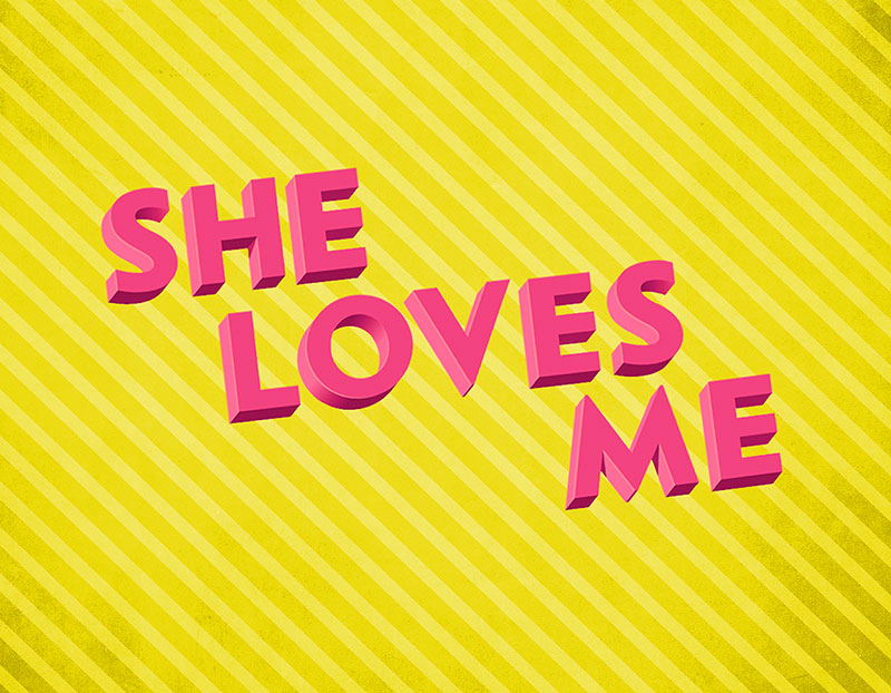 She Loves Me @ Oregon Cabaret Theatre | Ashland | Oregon | United States