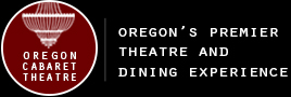 Oregon Cabaret Theatre