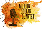 Million Dollar Quartet @ Oregon Cabaret Theatre